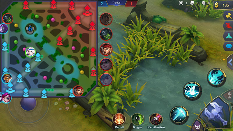 tips bermain mobile legends untuk pemula 6